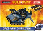 Space Marine Speeder Strike