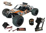GhostFighter - RTR - brushed 4WD