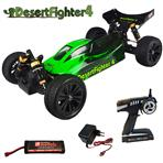 DesertFighter 4  Brushed Buggy RTR - waterproof