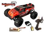 HotHammer 5 - RTR brushless Truck 1:10XL