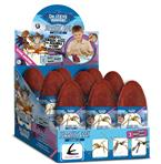 Jurassic Eggs Display Flying Monsters -  9 Stk.