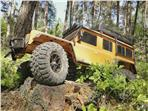 RTR DF-4J Crawler Jeep
