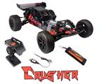 Race Buggy Crusher 2WD GHz RTR