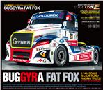 1/14 Buggyra Fat Fox (TT-01E)